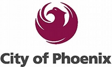 City of Phoenix logo 225x135