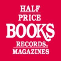 HalfPriceBooks logo 200x200